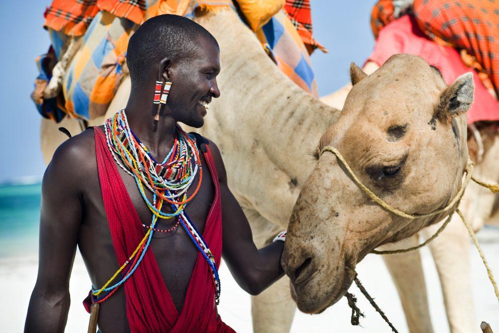 Maasaï Kenya