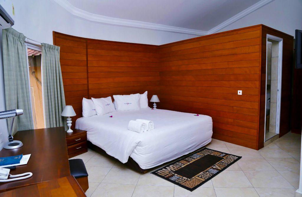 Afrikoko Riverfront Hotel - Voyage au Ghana