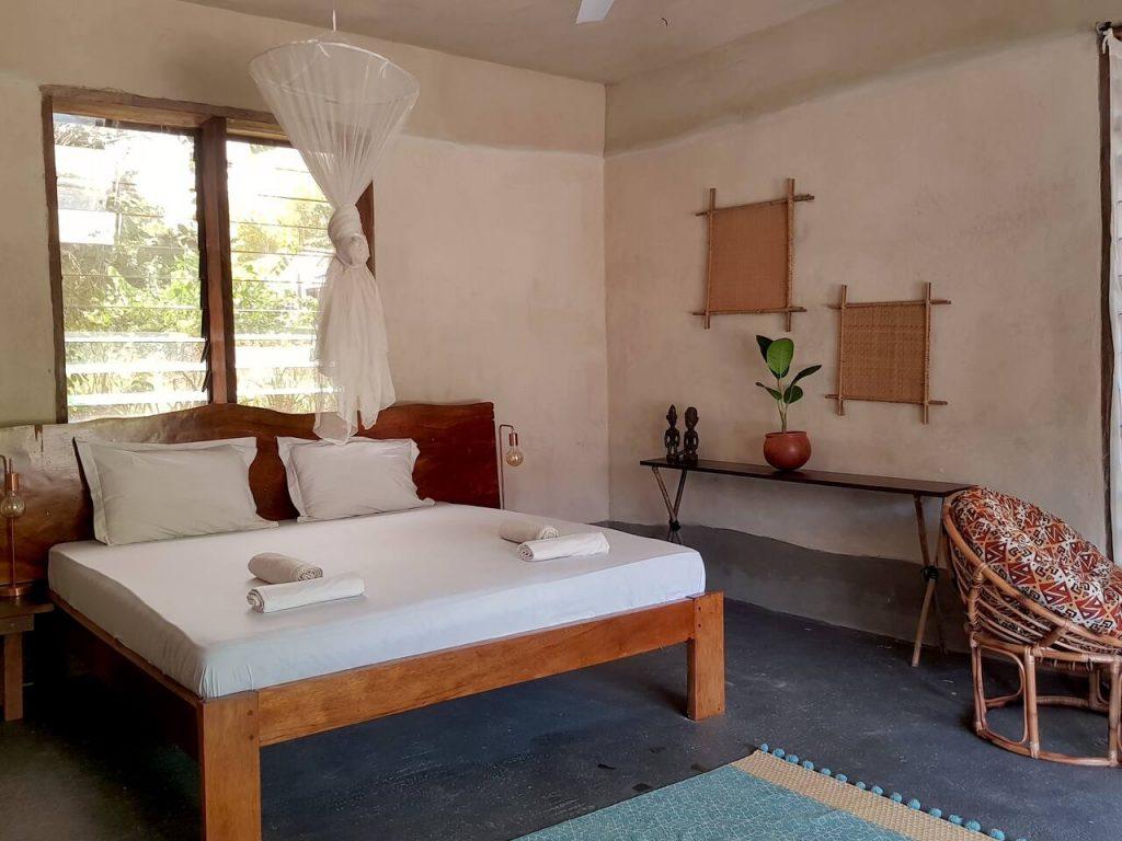 Ahanta Eco Lodge - Busua Ghana