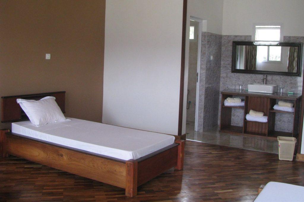 Andasibe Lemur Lodge, Andasibe