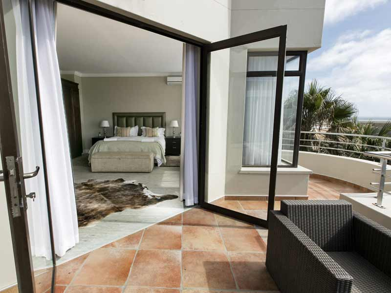 Atlantic Villa GH - Swakopmund