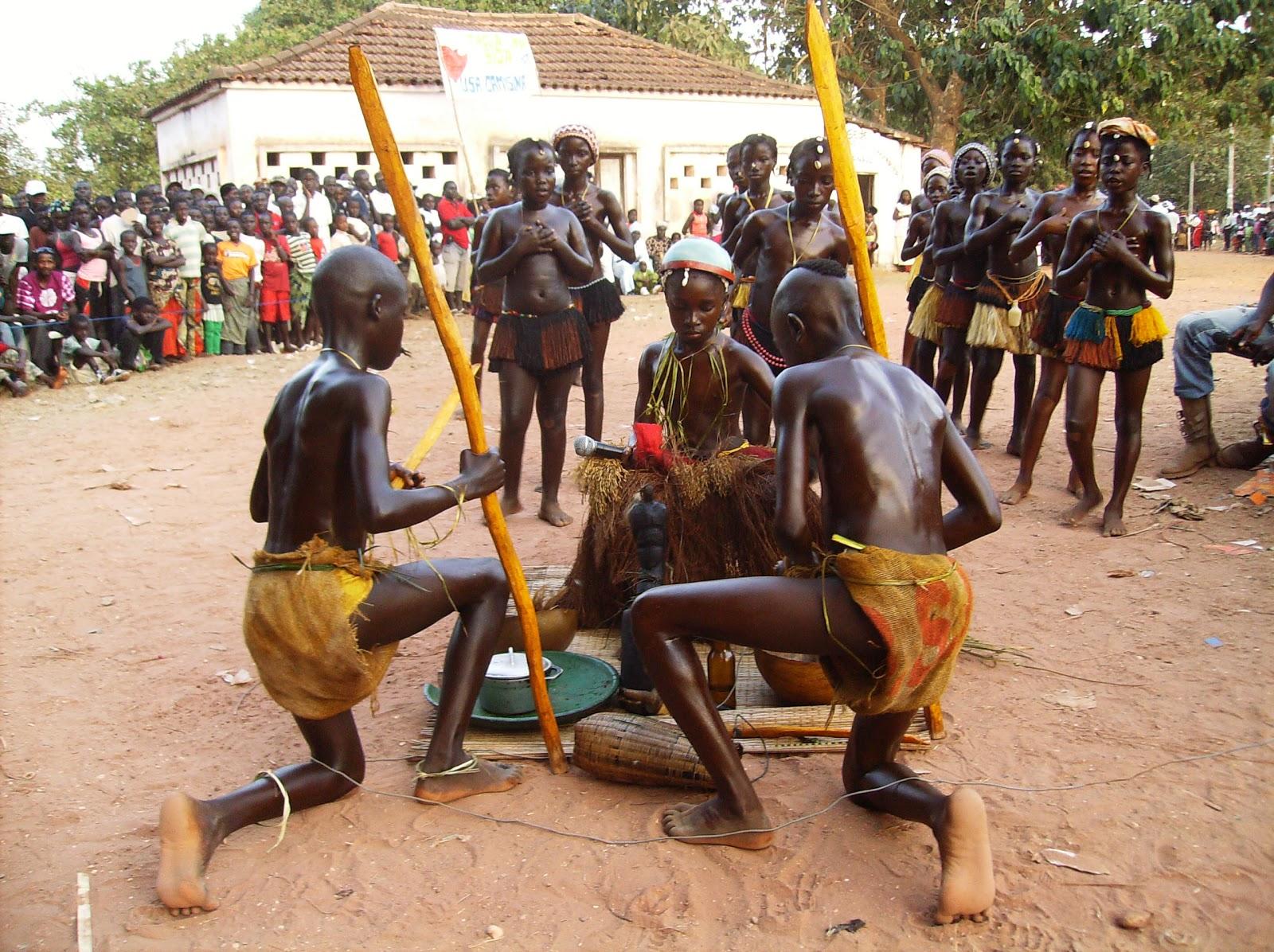 Circuit en Guinée Bissau Bijagos