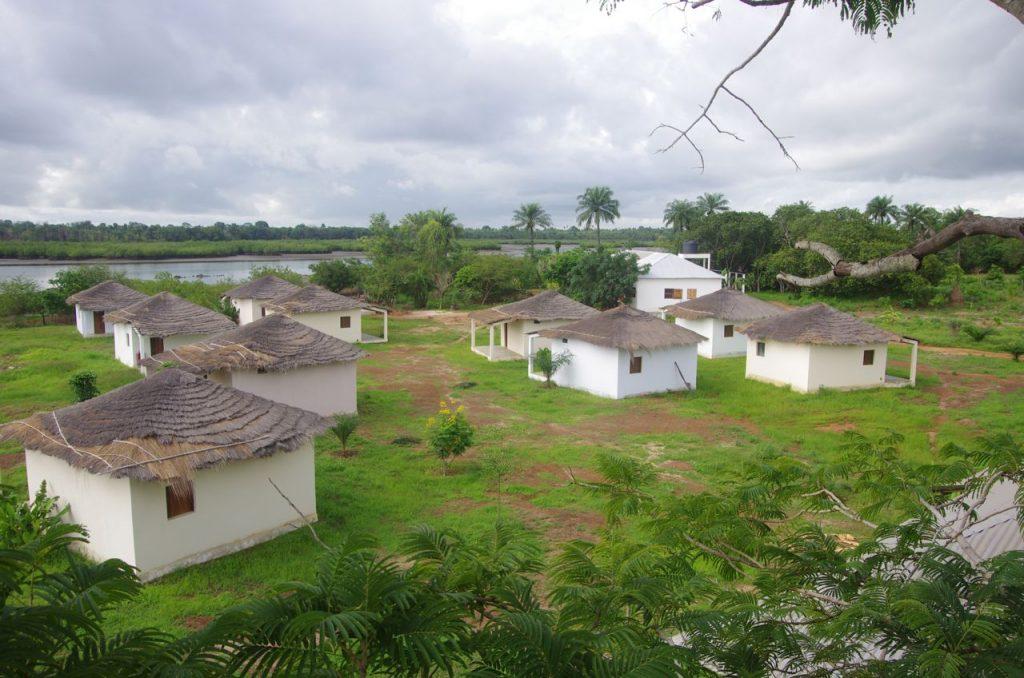 Casa Canchungo - Guinée Bissau
