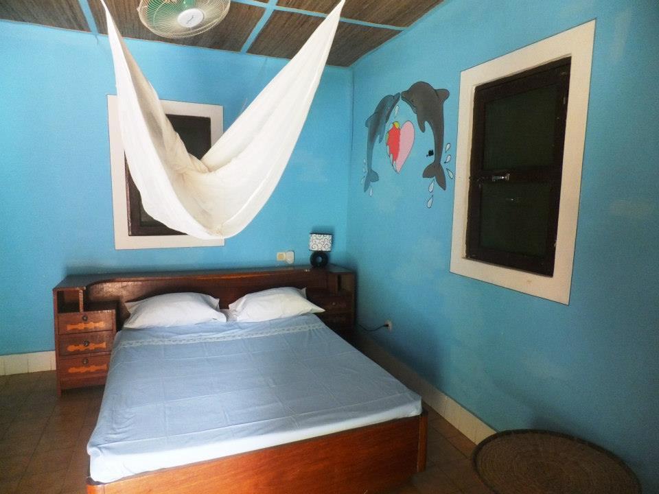 Casa Chez Helene - Varela