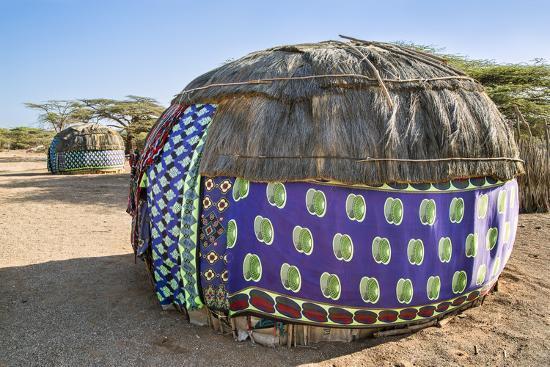 Gabbra, circuit au Lac Turkana