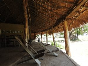 Campement Seleky Casamance