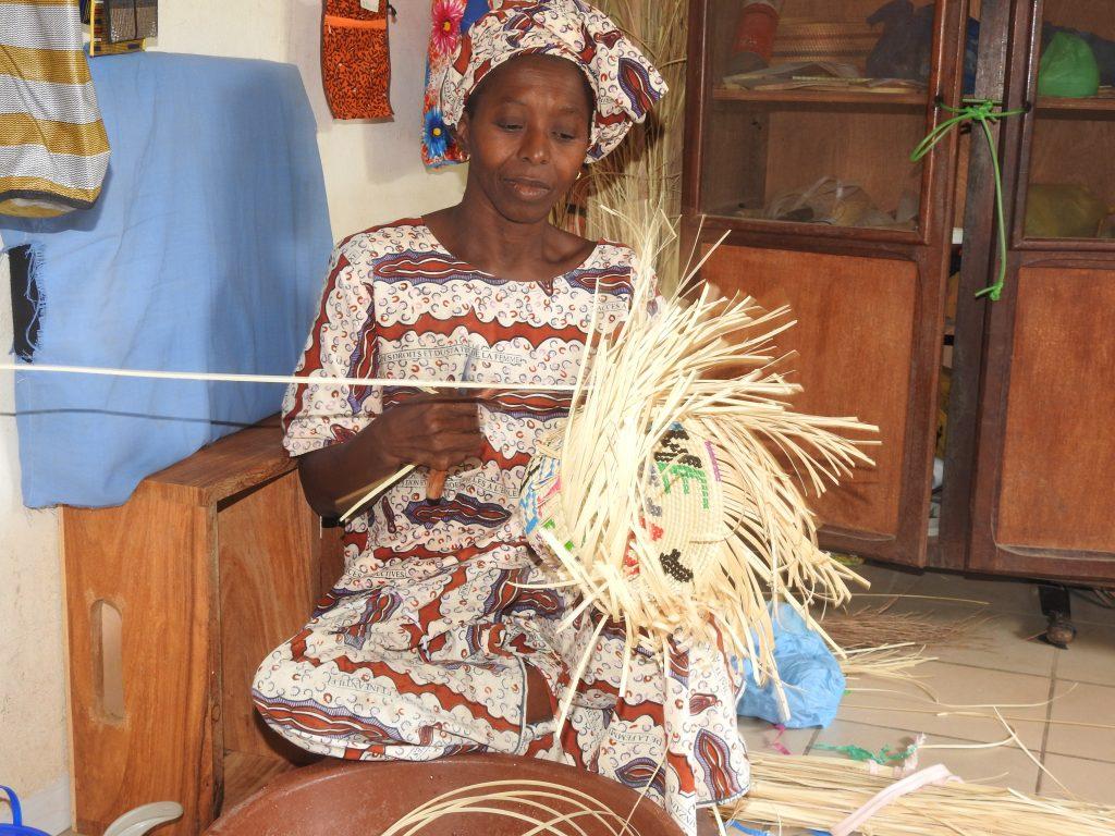 voyage en Casamance, Oussouye