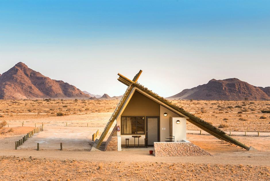 Desert Quiver Camp - Etosha