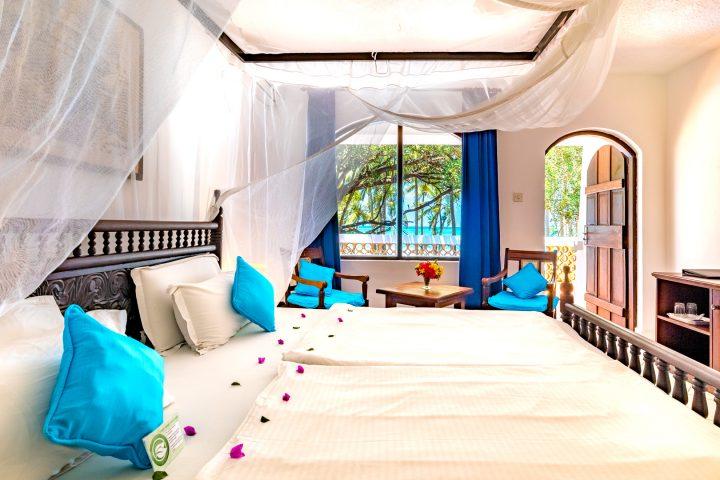 chambre Diani Sea Lodge resort