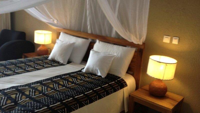 Emeraude Resort - Rwanda