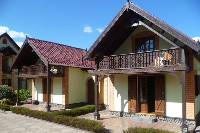 Hôtel Artisan, Chez Victor - Voyage à Madagascar en famille