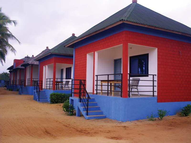 Hôtel de la Diaspora -