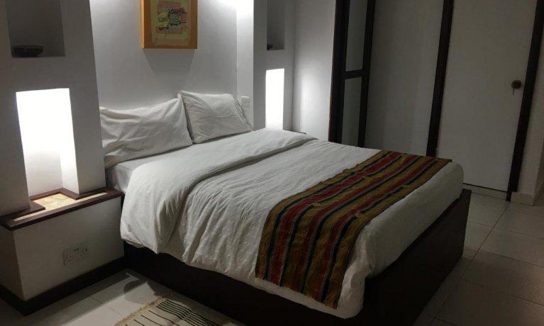 Hôtel Paradise Inn Accra