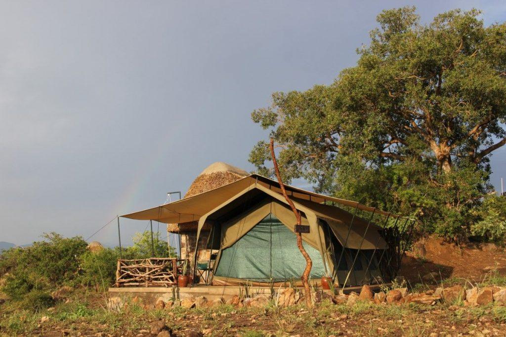 Kidepo-Savannah-Lodge-Safari-Tent-5