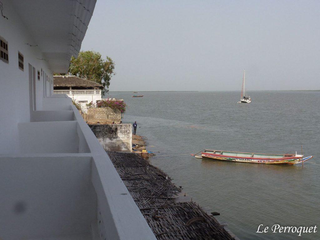 Hotel le Perroquet , Ziguinchor Casamance