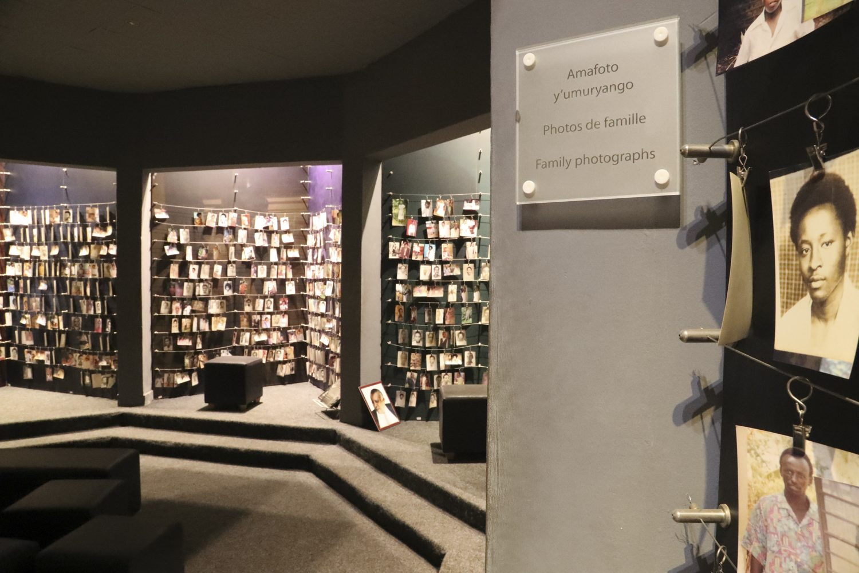 Mémorial du Génocide - Voyage au Rwanda