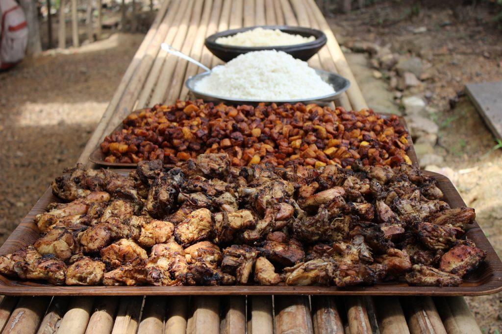 Mangez au Maki / Maqui lors de votre voyage en Côte d'Ivoire en famille