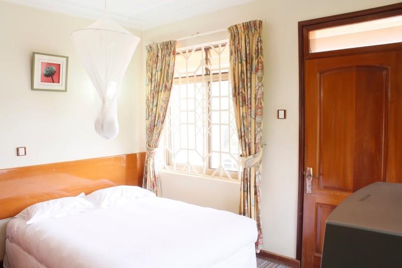 Mbale Resort Ouganda