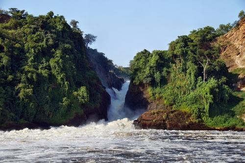 Murchinson falls