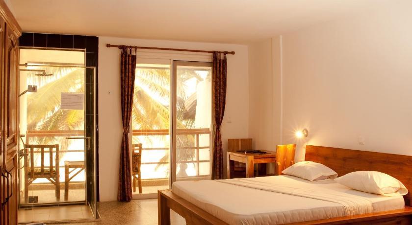 Oasis Beach resort - Cape Coast Ghana