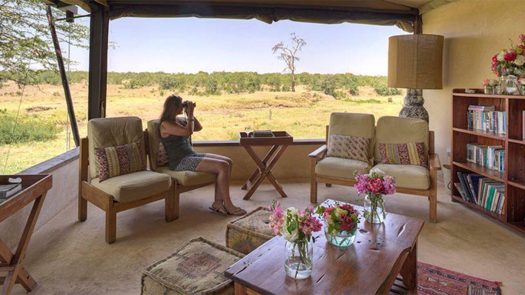 Ol Pejeta Camp, Laikipia Kenya