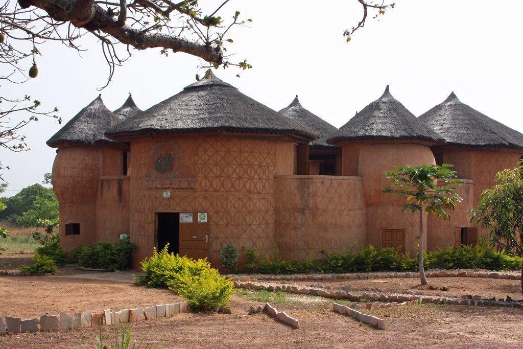 Otammari Lodge - Koussoukoigou