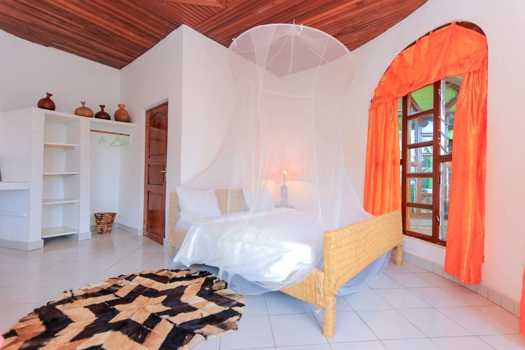 Hôtel Palm Beach Rwanda