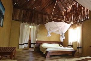 Hotel Palmarium, Madagascar