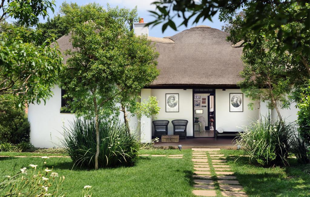 Sathyagraha House à Johanesburg
