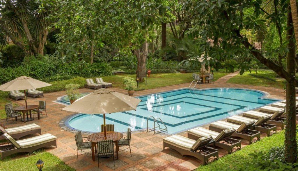 Southern Sun Mayfair Hotel, Kenya
