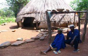 Village de Dandé, circuit au Pays Bassari Sénégal