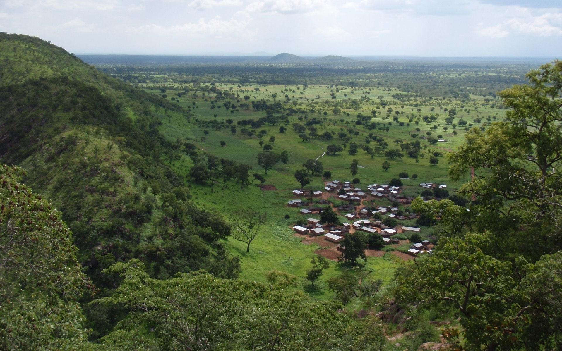 Trek Atacora - circuit au Bénin