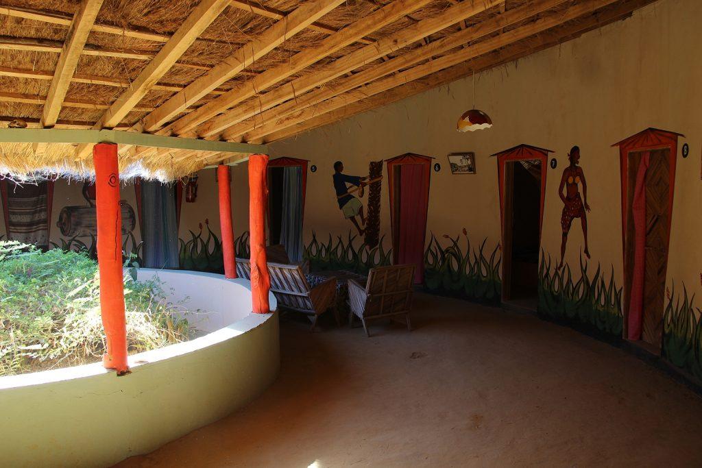 Campement Essamaye - Sine Saloum