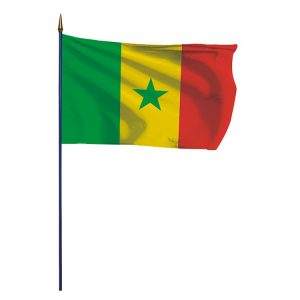 drapeau senegal