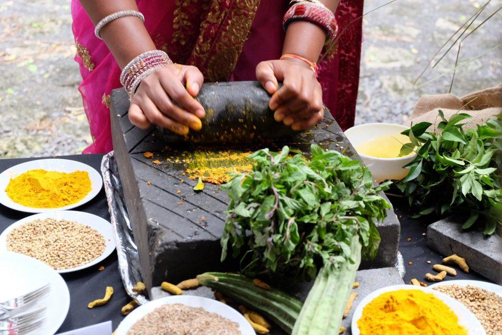 Gastronomie Ile Maurice