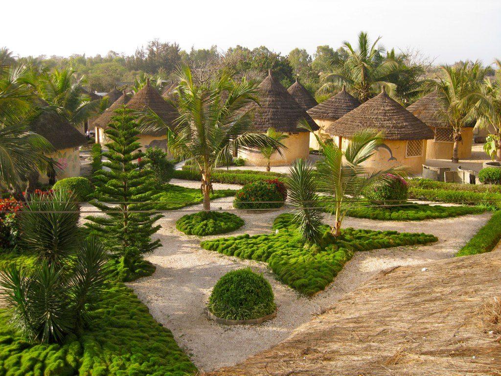 Hotel Chez Salim - Lac Rose