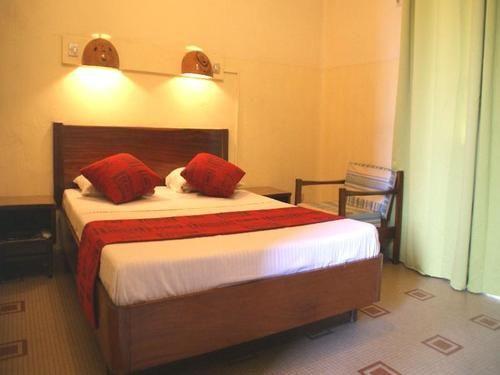 Hotel Océanic Dakar, Sénégal