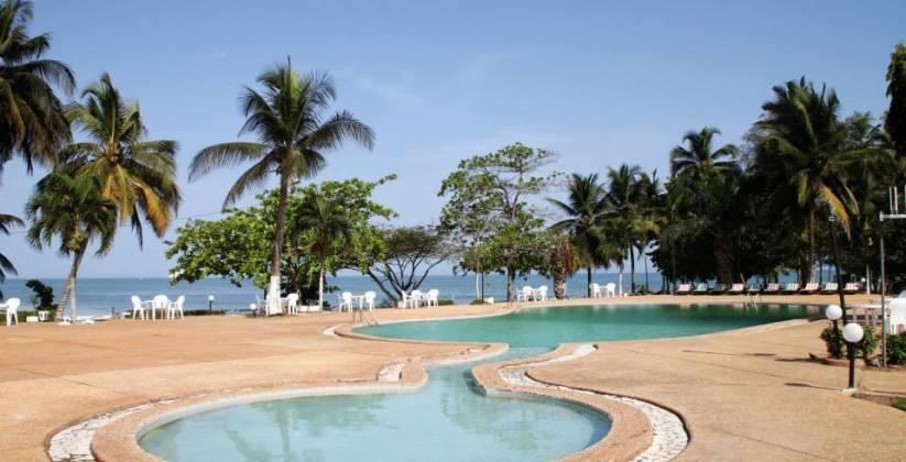 Hotel Sophia - San pedro Cote d'ivoire