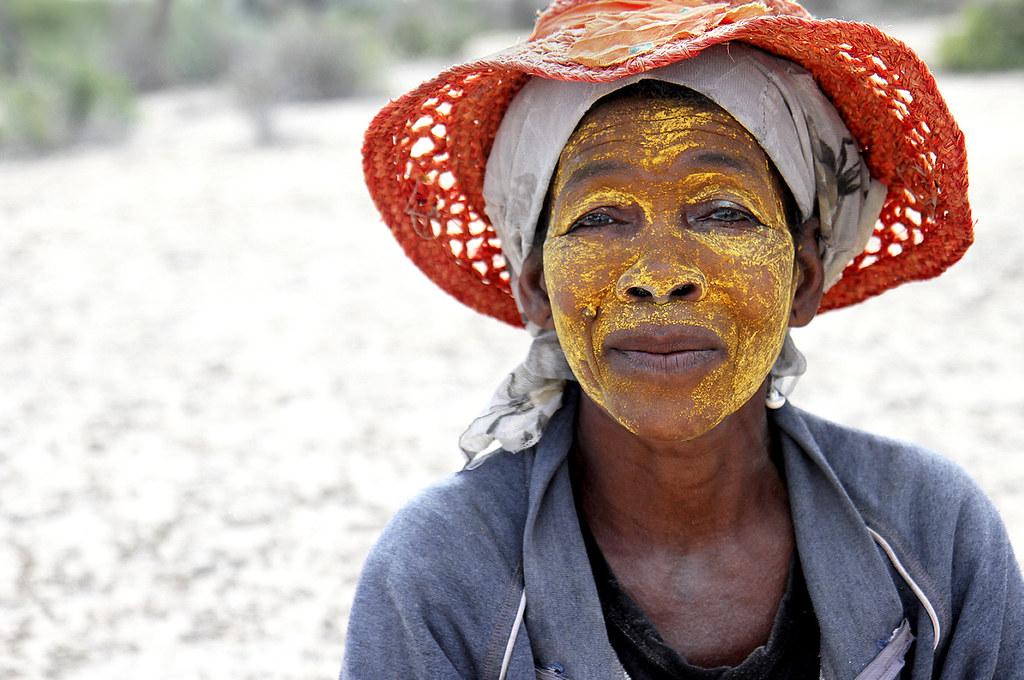 maquillage saklava