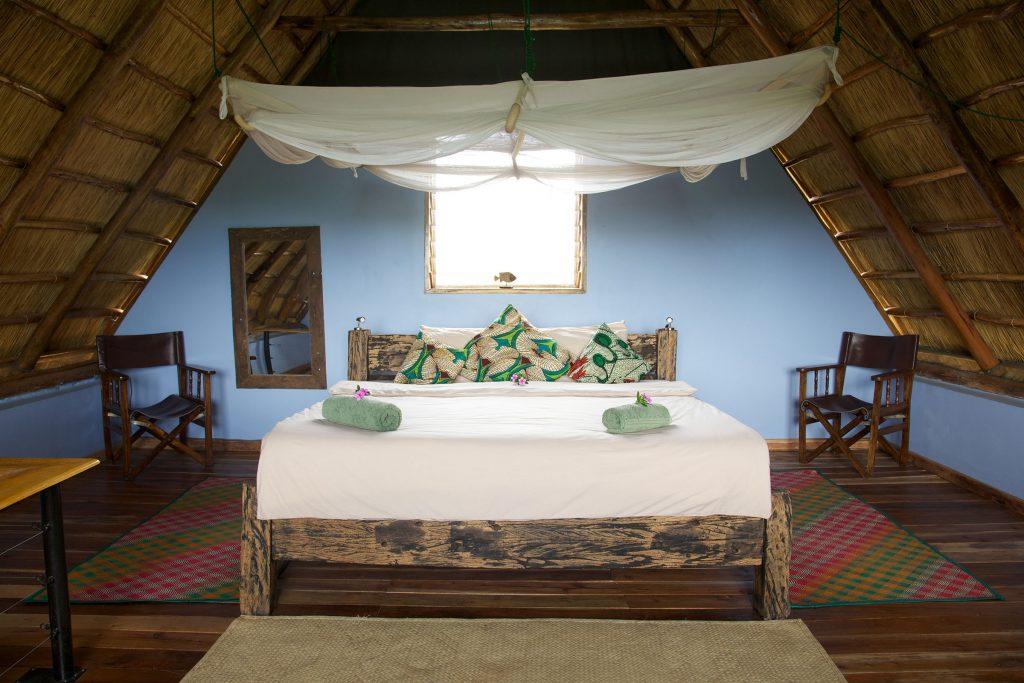 Murchinson River Lodge - Ouganda