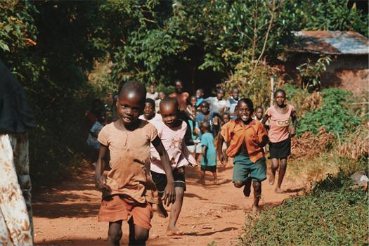 Rencontre circuit authentique en Ouganda