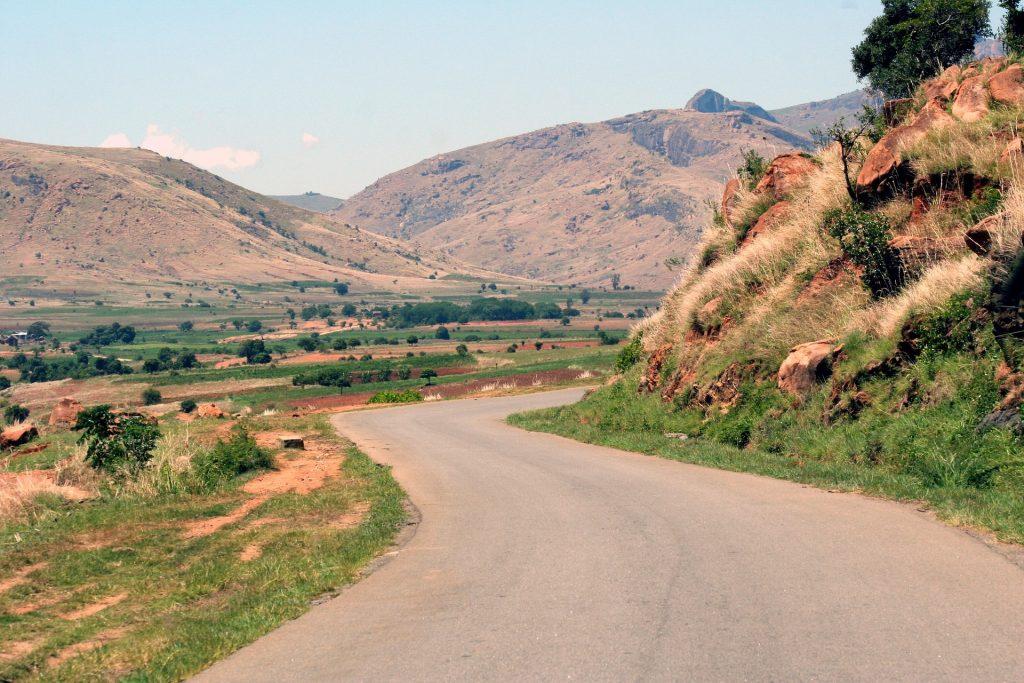 Paysages de Madagascar