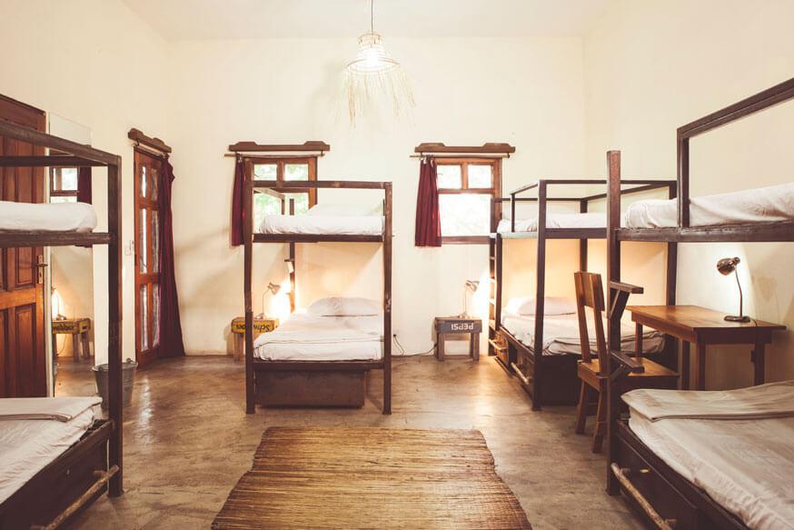 Hôtel Somewhere Nice - Voyage au Ghana
