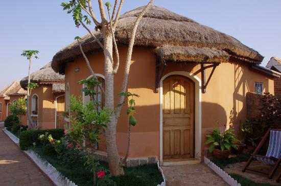 Tsienimparihy Lodge - Voyage à Madagascar en famille