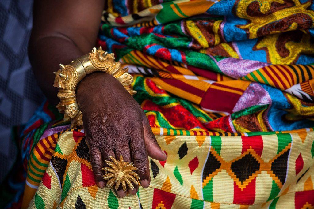 Voyage au Ghana