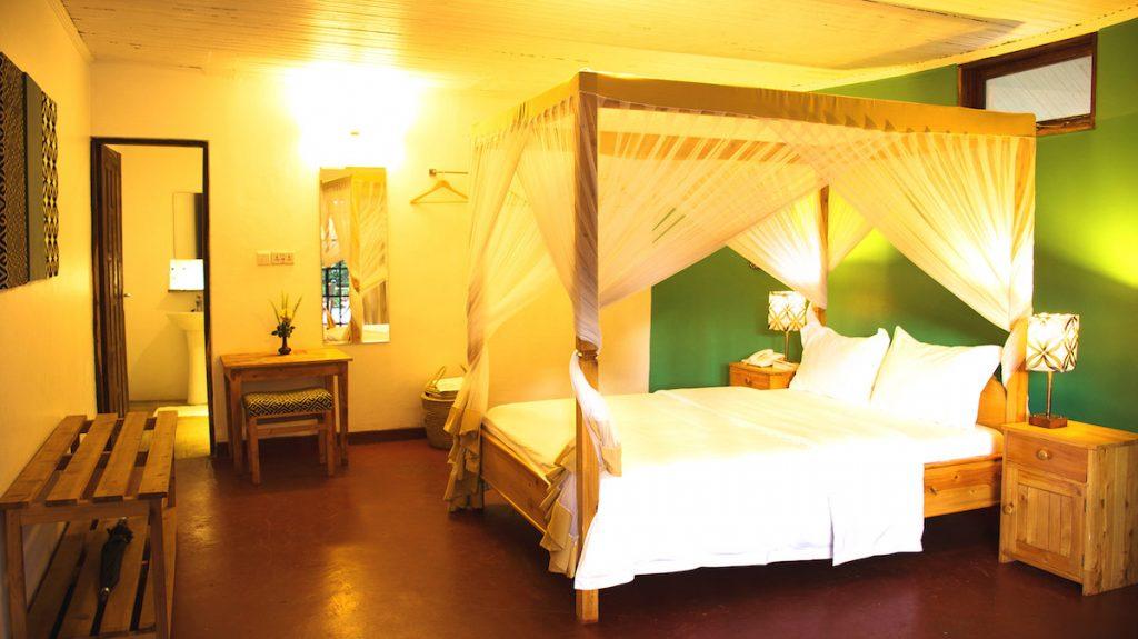 Iboru Lodge Arusha