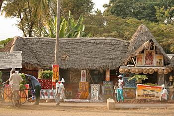 Mbo Wa Bu, Tanzanie