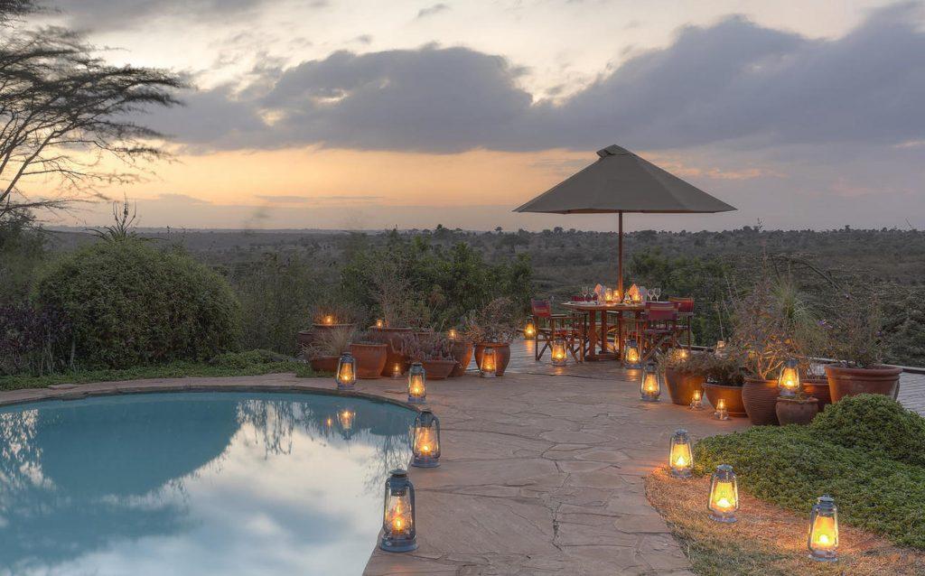 Ololo Lodge - Nairobi, Kenya