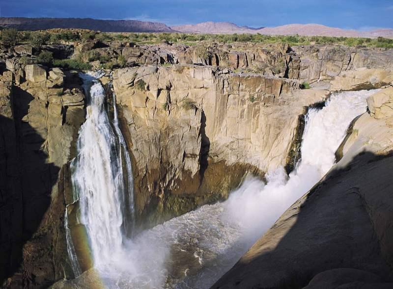 Parc national Augrabies