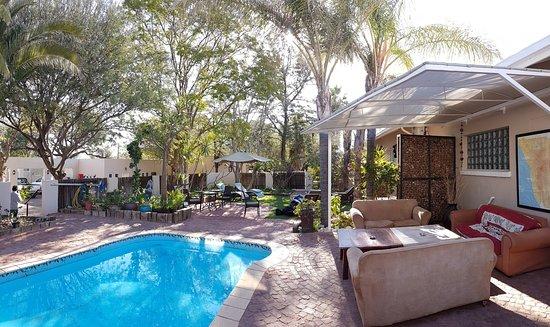 Villa-londiningi-namibie
